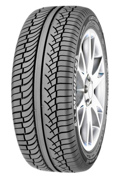 Summer Tyre MICHELIN LATDIAM 255/60R17 06 V