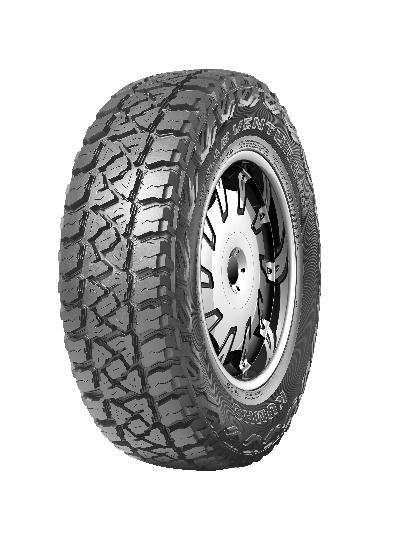 Summer Tyre KUMHO MT51 255/70R16 15 Q