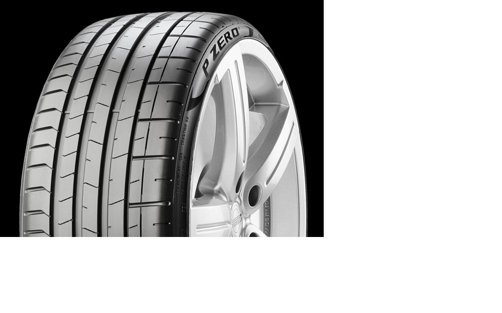 Tyre PIRELLI P-ZERO 245/40R21 00 W
