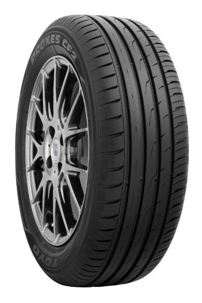 Summer Tyre TOYO PXCF2 195/55R16 87 H