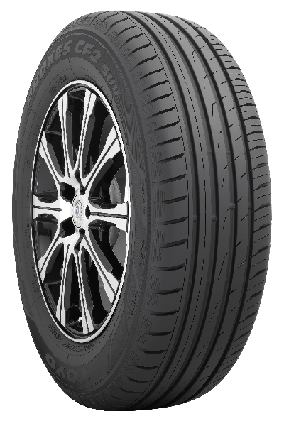 Summer Tyre TOYO PXCF2S 215/60R16 95 H