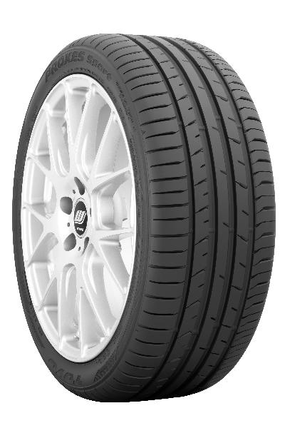 Summer Tyre TOYO PXSP 235/40R19 96 Y