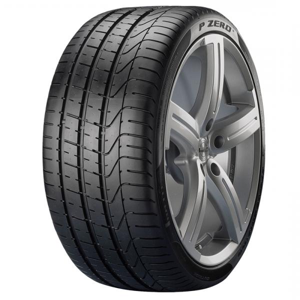 Tyre PIRELLI PZERO 265/45R18 Y