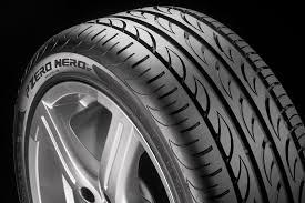 Tyre PIRELLI PZNEROGT 255/40R17 94 Y