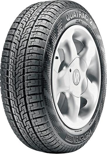 Winter Tyre VREDESTEIN QUATRAC3 195/65R15 91 V