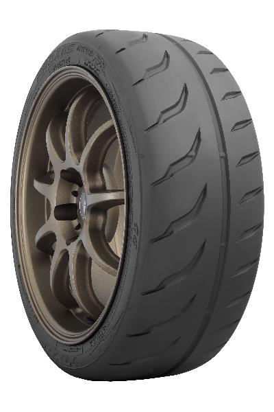 Tyre TOYO R888R 275/35R18 95 Y