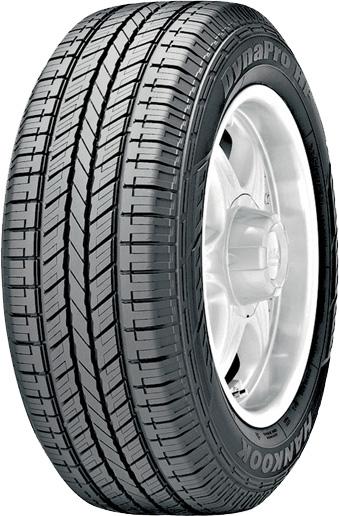 Summer Tyre HANKOOK RA23 225/75R16 04 H