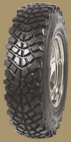 Summer Tyre INSA TURBO SAHARA 265/70R15 12 Q