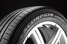 Tyre PIRELLI SCVERDE 205/70R15 96 H