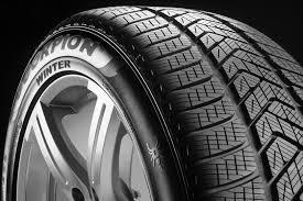 Winter Tyre PIRELLI SCWINTER 255/50R19 07 V
