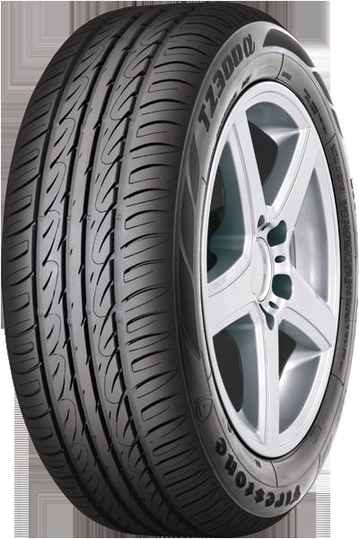 Tyre FIRESTONE TZ300 195/60R15 88 H