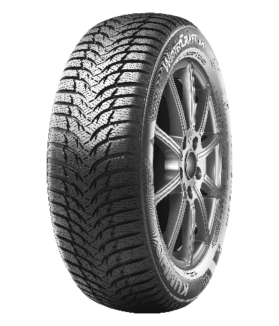 Winter Tyre KUMHO WP51 195/65R15 91 H