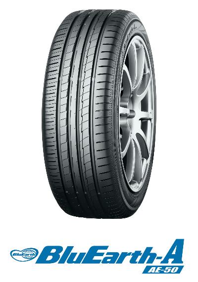 Summer Tyre YOKOHAMA YOAE50 225/45R17 94 W
