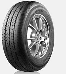 Summer Tyre Austone CSR81 Taxi 175/80R16 98 Q