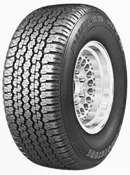 Summer Tyre Bridgestone Dueler H/T D689 215/80R16 107 S
