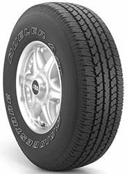 Summer Tyre Bridgestone Dueler A/T D693 II 235/60R17 102 H
