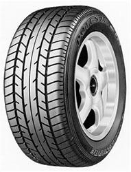 Summer Tyre Bridgestone E031 235/55R18 99 V