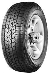 Winter Tyre Bridgestone Blizzak LM25-4 235/65R18 106 H
