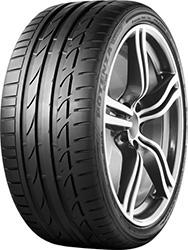 Summer Tyre Bridgestone Potenza S001 XL 235/40R19 96 W
