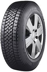 Winter Tyre Bridgestone Blizzak W810 185/75R16 104 R
