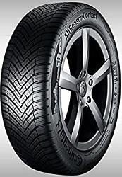 All Season Tyre Continental All Season Contact 195/60R16 89 H