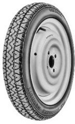 Summer Tyre Continental CST17 125/70R19 100 M