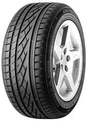 Summer Tyre Continental Premium Contact XL 275/50R19 112 W