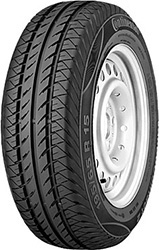 Summer Tyre Continental Vanco Contact 2 195/75R16 107 R
