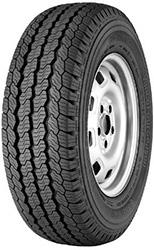 All Season Tyre Continental Vanco Four Season 285/65R16 128 N