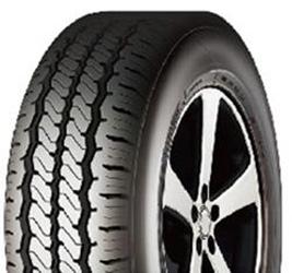 Summer Tyre Doublestar DS805 185/80R14 102 R