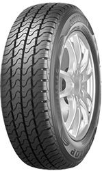 Summer Tyre Dunlop Econo Drive 195/75R16 107 R