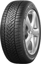 Winter Tyre Dunlop SP WinterSport 5 SUV XL 235/60R18 107 H