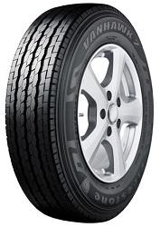 Summer Tyre Firestone Vanhawk 2 185/75R16 104 R