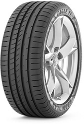 Summer Tyre Goodyear Eagle F1 Asymmetric 2 255/40R17 94 Y