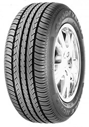 Summer Tyre Goodyear Eagle NCT5 195/60R15 88 V