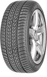 Winter Tyre Goodyear UltraGrip 8 Performance 205/60R16 92 H