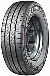 Summer Tyre Kumho PorTran KC53 215/70R15 109 T