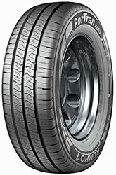 Summer Tyre Marshal KC53 155/80R12 88 R
