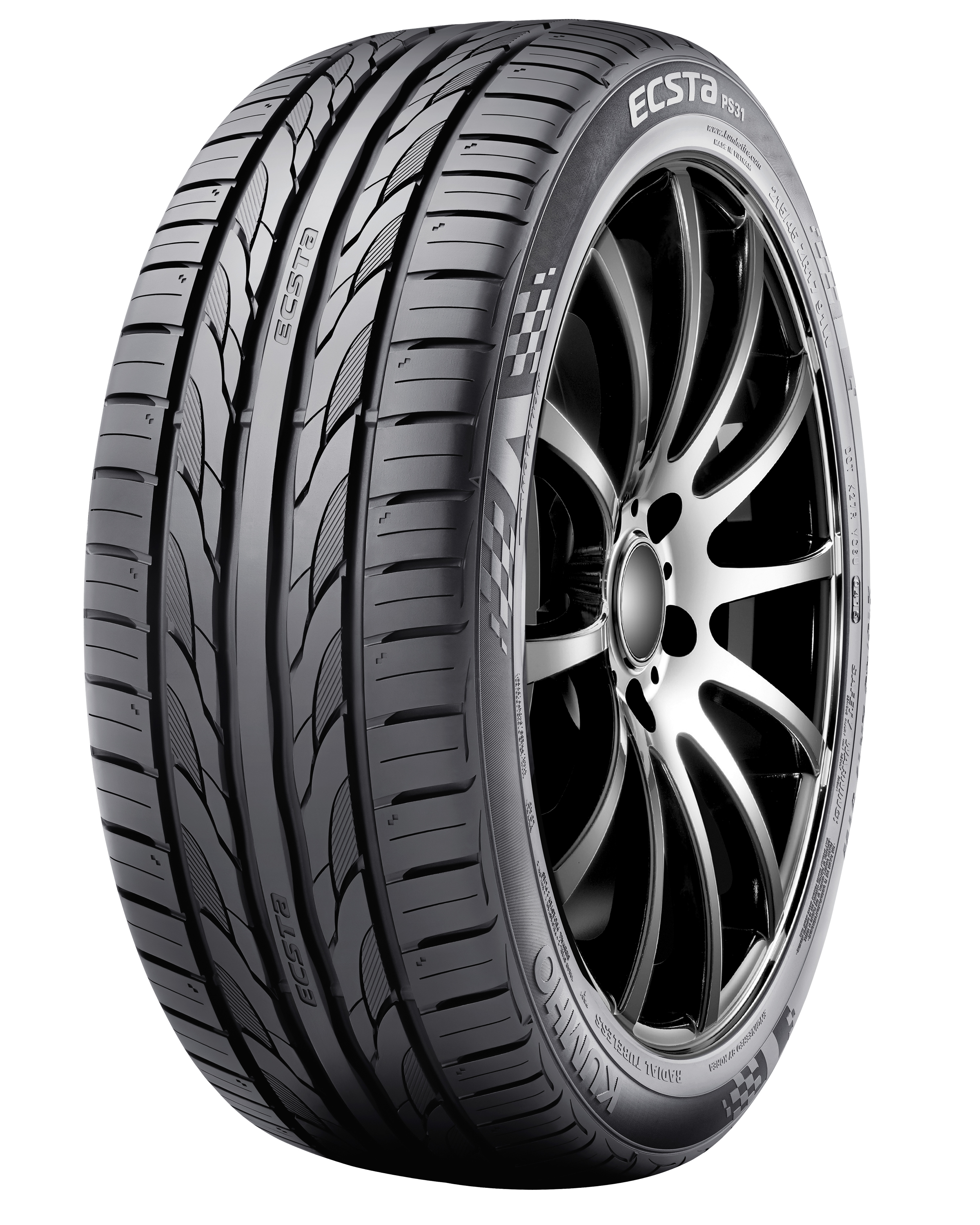 Summer Tyre Marshal Matrac FX MU11 XL 255/35R20 97 Y