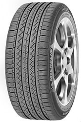 Summer Tyre Michelin Latitude Tour HP 235/50R18 97 V