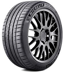 Summer Tyre Michelin Pilot Sport 4 S XL 265/35R19 98 Y