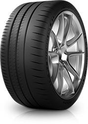 Summer Tyre Michelin Pilot Sport Cup 2 XL 245/30R20 90 Y