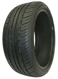 Summer Tyre Nankang AS-1 285/30R21 100 Y