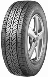 Summer Tyre Nankang FT-4 XL 245/65R17 111 H