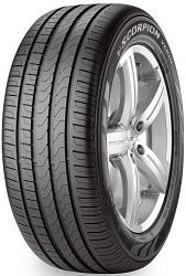 Summer Tyre Pirelli Scorpion Verde 275/50R20 109 W