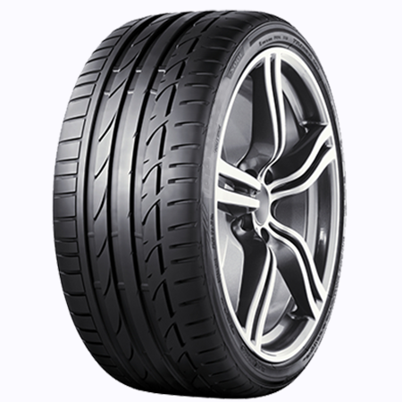 Summer Tyre Powertrac Cityracing XL 255/35R20 102 W