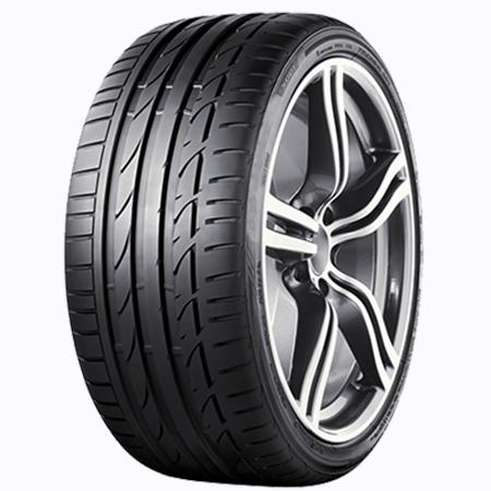Summer Tyre Powertrac Cityracing 255/35R20 102 W