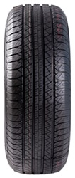 Summer Tyre Powertrac Cityrover 215/60R17 96 H