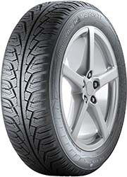 Winter Tyre Uniroyal MS Plus 77 SUV XL 235/60R18 107 V