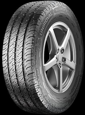 Winter Tyre Uniroyal SnowMax 2 195/75R16 107 R